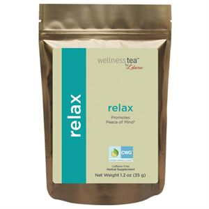 Picture of Relax - Wellness Tea (56 g)